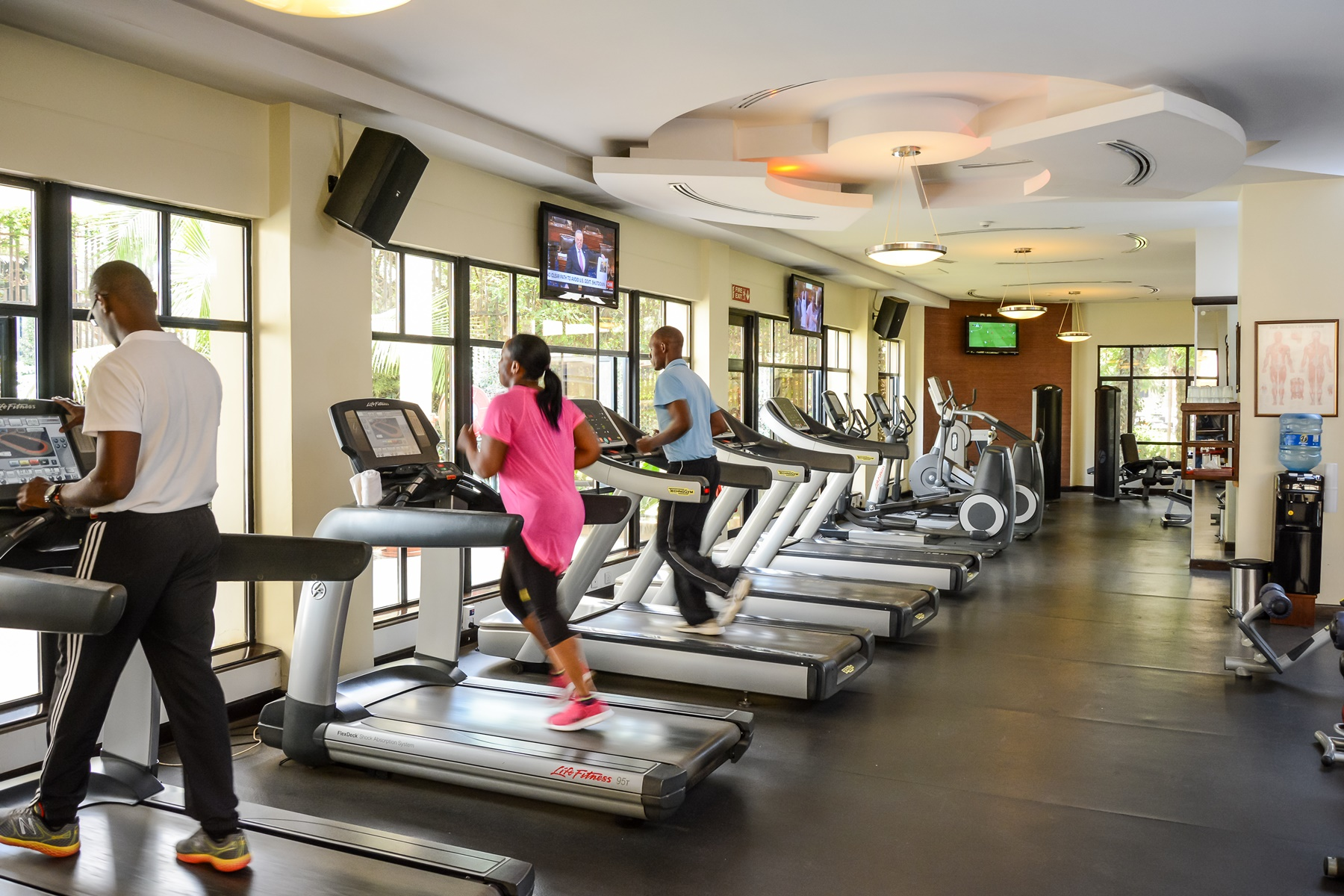 Image result for Gyms in Kenya - Spas and Gyms in Nairobi Kenya