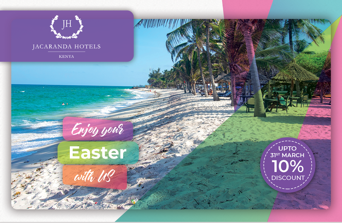 Enjoy Easter With Us